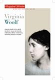 Le Magazine littéraire - Virginia Woolf.