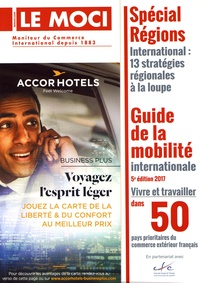 Le MOCI - Guide de la mobilité internationale.