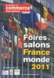 Le MOCI - Le Moci N° 1876, du 28 octob : Foires & salons France monde.