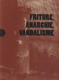 Sennaestube.ch Friture, anarchie, vandalisme Image