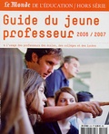 Maryline Baumard - Guide du jeune professeur - A 'usage des professeurs des écoles, des collèges et des lycées.