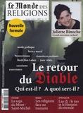Frédéric Lenoir et  Collectif - Le Monde des religions N° 10, Mars-Avril 20 : Le retour du Diable - Qui est-il ? A quoi sert-il ?.