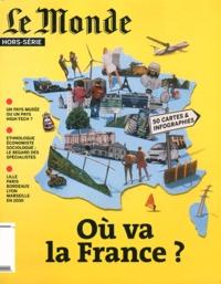 Alain Abellard - Le Monde Hors-série : Où va la France ?.