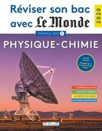 Le Monde - Physique-chimie Terminale, série S.