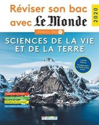 Le Monde - Sciences de la vie et de la Terre Terminale, série S.