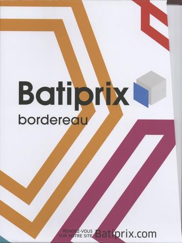 Le Moniteur - Batiprix bordereau - 9 volumes.