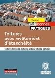 Le Moniteur éditions - Toitures avec revêtement d'étanchéité.