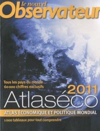 Le Nouvel Observateur - Atlaséco 2011.
