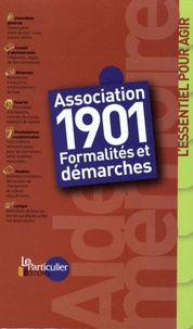Histoiresdenlire.be Association 1901 - Formalités et démarches Image