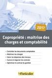Le Particulier - Copropriété : maîtrise des charges et comptabilité.