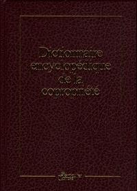 Dictionnaire encyclopédique de la copropriété.pdf