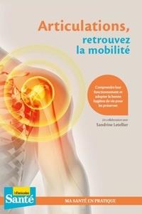 Le Particulier Editions - Articulations, retrouvez la mobilité.