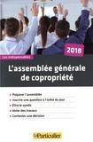 Le Particulier - L'assemblée générale de copropriété.