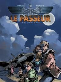 Brice Bingono - Le Passeur 1 - Les Orphelins du Reich.