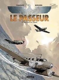 Brice Bingono - Le Passeur 2 - Les Ailes de l'espoir.