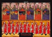 Le Pérégrinateur - Calendrier de l'histoire, Toulouse.