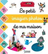 Cogumelo Club - Le petit imagier photos de la maison.