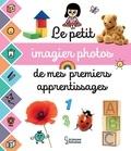 Cogumelo Club - Le petit imagier photos des premiers apprentissages.