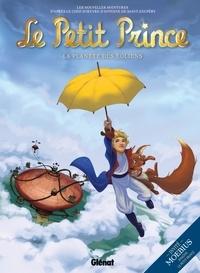Guillaume Dorison - Le Petit Prince T01 : La planète des Eoliens.
