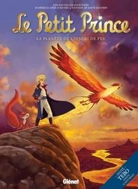 Guillaume Dorison - Le Petit Prince T02 : La planète de l'Oiseau de feu.