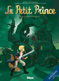 Guillaume Dorison - Le Petit Prince T04 : La planète de Jade.