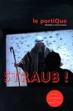 Benoît Goetz - Le Portique N° 33 Hors-série, 1e : Straub !. 1 DVD