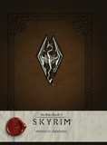 Le Pré aux Clercs - The Elder Scrolls V, Skyrim - Peuples et créatures.