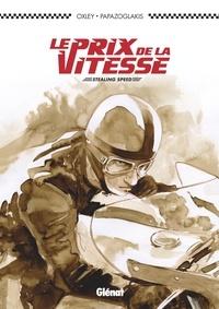 Christian Papazoglakis - Le Prix de la vitesse - Stealing speed.