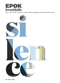 Anne Eveillard - 1 epok formidable Décembre 2019 : Silence.