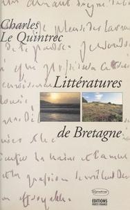 Le Quintrec - Littératures de Bretagne.