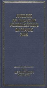 Le Quotidien du Médecin - Annuaire de l'industrie pharmaceutique en France.