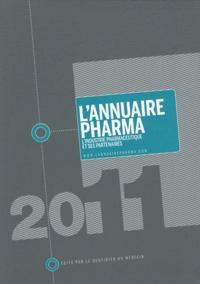 Le Quotidien du Médecin - L'Annuaire Pharma - L'industrie pharmaceutique et ses partenaires.