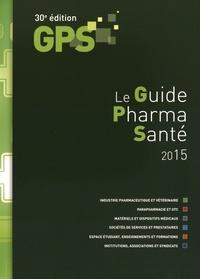 Le Quotidien du Médecin - Le Guide Pharma Santé 2015.
