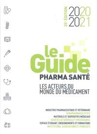 Le Quotidien du Médecin - Le Guide pharma santé - Les acteurs du monde du médicament.
