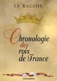 Chronologie des rois de France.pdf