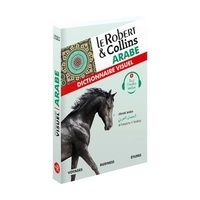 Le Robert & Collins - Le Robert & Collins arabe - Dictionnaire visuel.