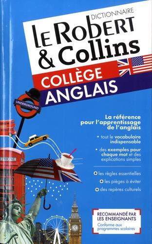 Le Robert & Collins collège anglais