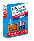 Le Robert & Collins - Le Robert & Collins compact + français-anglais et anglais-français - Nouvelle édition bimédia.
