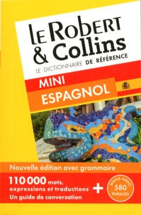 Le Robert & Collins - Le Robert & Collins espagnol - Français-Espagnol Espagnol-Français.