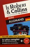 Le Robert & Collins - Le Robert & Collins mini allemand.
