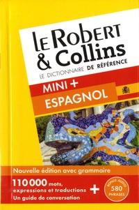 Le Robert & Collins - Le Robert & Collins mini+ espagnol.