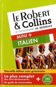 Le Robert & Collins - Le Robert & Collins mini+ italien.