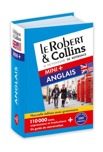 Le Robert & Collins - Le Robert & Collins mini.