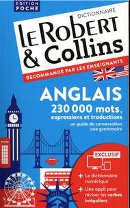 Le Robert & Collins - Le Robert & Collins poche Anglais.