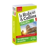 Le Robert & Collins - Le Robert & Collins poche italien - Français-italien ; italien-français.