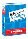 Le Robert & Collins - Le Robert & Collins - Dictionnaire Français-Anglais - Anglais-Français.