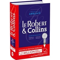 Le Robert & Collins - Le Robert & Collins - Grand Dictionnaire. 1 Clé Usb