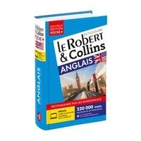 Le Robert & Collins - Robert et Collins poche Anglais.