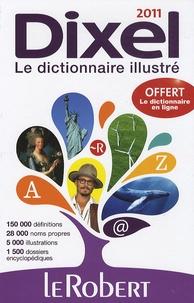 Dixel Le dictionnaire illustré - Grand format.pdf