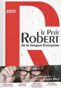 Le Robert - Le Petit Robert de la Langue Française.